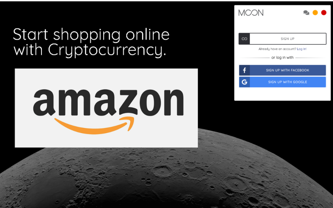 How to buy on amazon using bitcoins