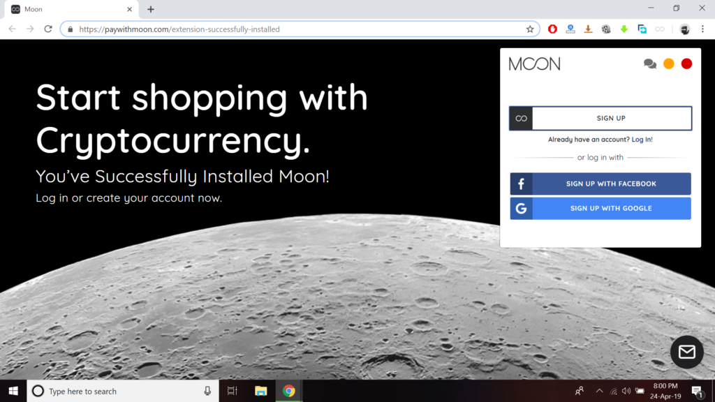 use bitcoins to buy in amazon